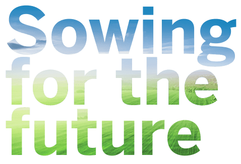 Life EnVision: Sowing for The Future